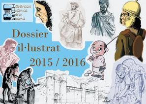 Dossier il·lustrat 2015-2016