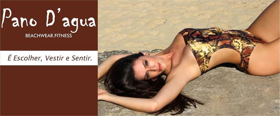 Pano D'agua - Beachwear Fitness - Caraguatatuba
