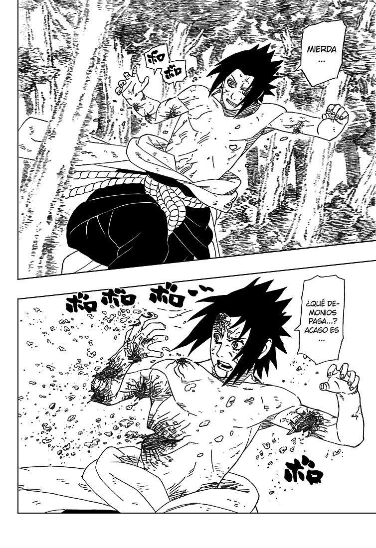 Naruto Shippuden Manga 360