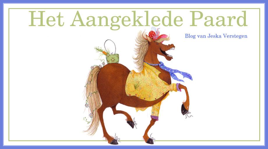 Het Aangeklede paard