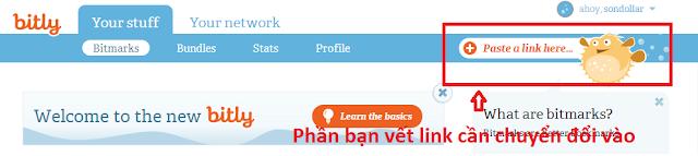 Cách đếm số lượt click banner quảng cáo