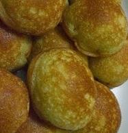 Resep Kue Apem Panggang