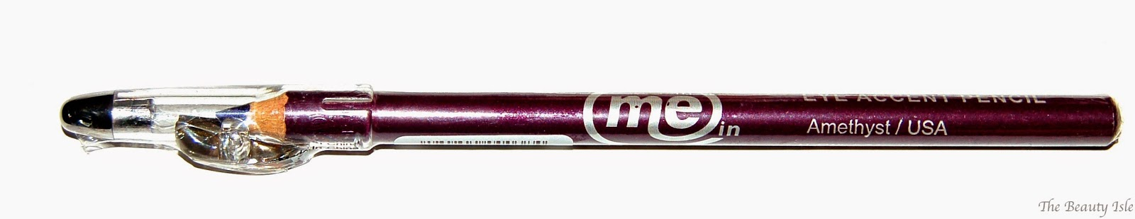 Pencil Me In Cosmetics Eye Liner in Amethyst
