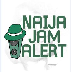 Naija Jam Alert Banner