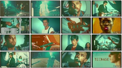 Kings Of Leon - Supersoaker - 2013 HD 1080p Music Video Free Download
