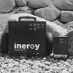 Inergy - Power to Go