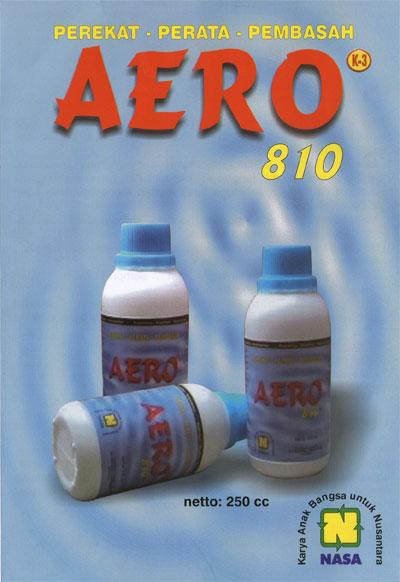 """aero-810 perekat pembasah perata campuran pestisida natural nusantara distributor nasa"""