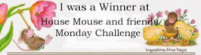 WOW!!! I'm A WINNER!!