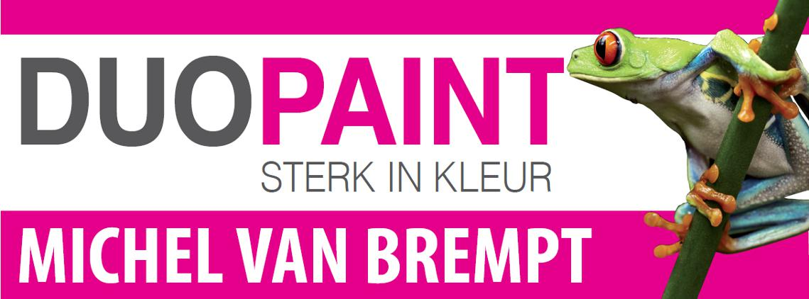 Duo Paint Aalst!