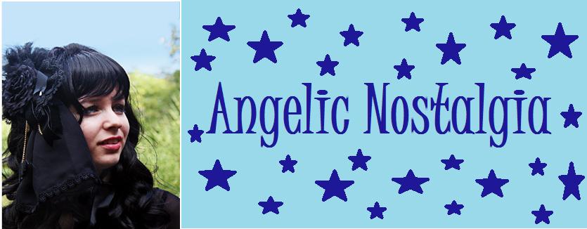 Angelic Nostalgia