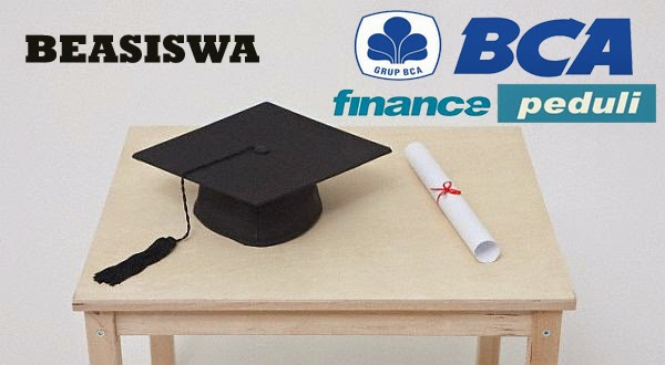 BCA Finance Beasiswa 2014, Program Peduli Mahasiswa