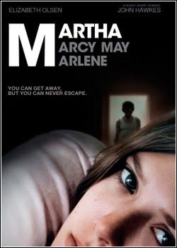 Filme Martha Marcy May Marlene   Dublado