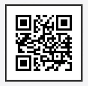 Codigo QR de LA PRENSA