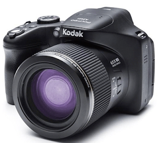 Kodak Pixpro AZ651 Firmware Download - Review
