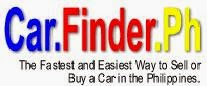 Car Finder logo