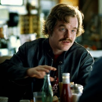The Reaction: The best of Philip Seymour Hoffman: Lester ...