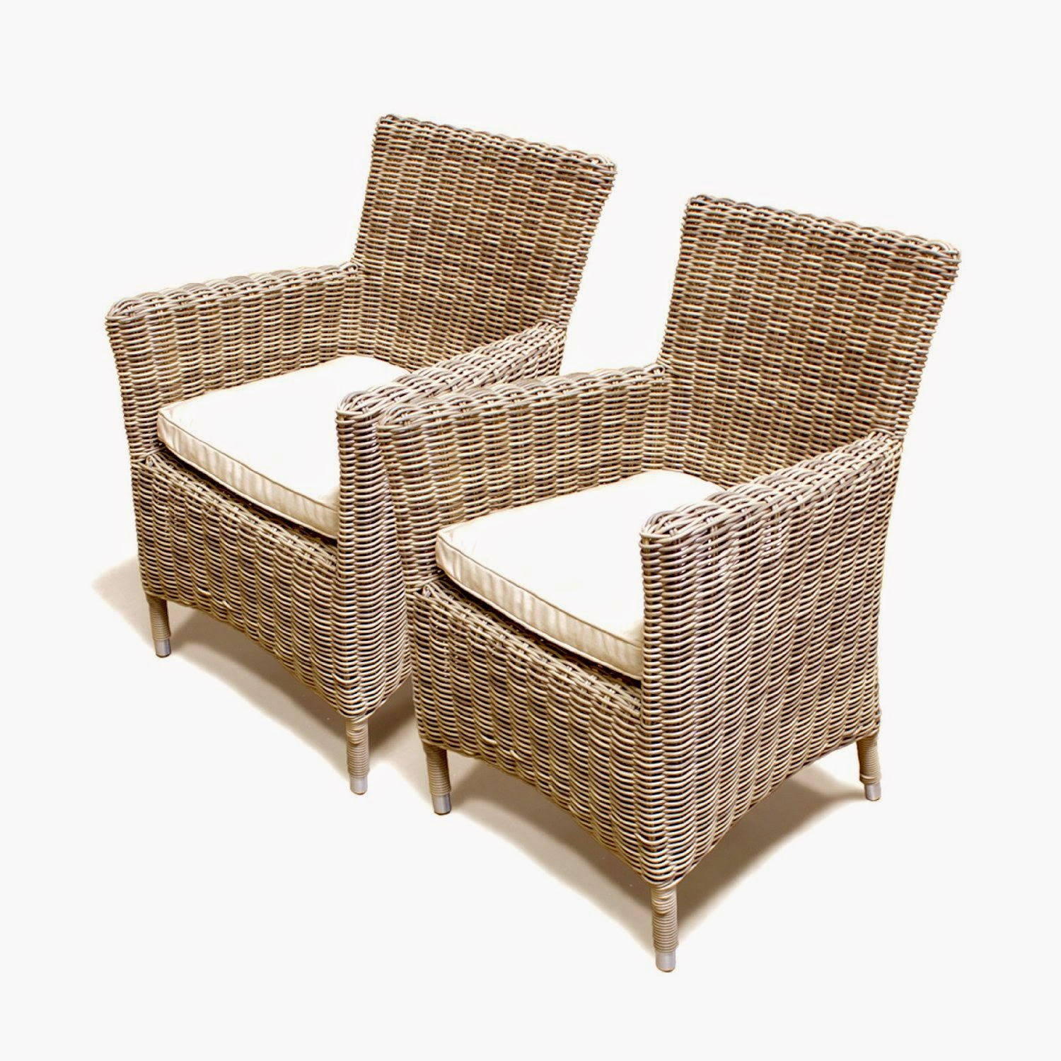 TK Classics Outdoor Wicker Furniture