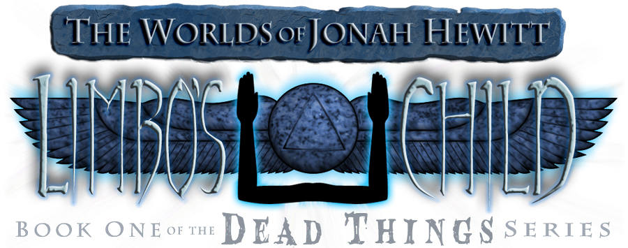 The Worlds of Jonah Hewitt