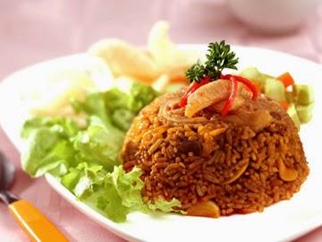 Tips Membuat Nasi Goreng Seenak Resto