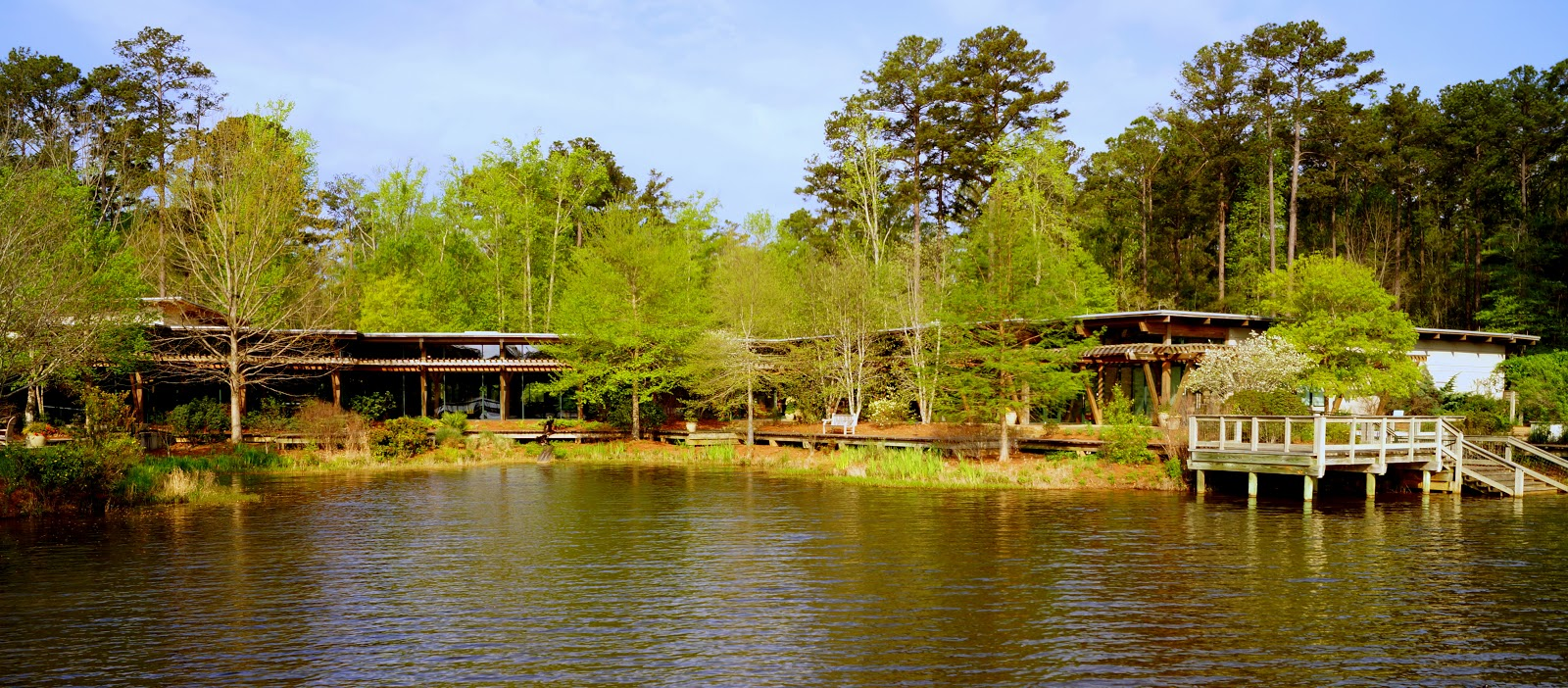 Callaway Gardens Callaway Gardens Hiking Trails Tickets For