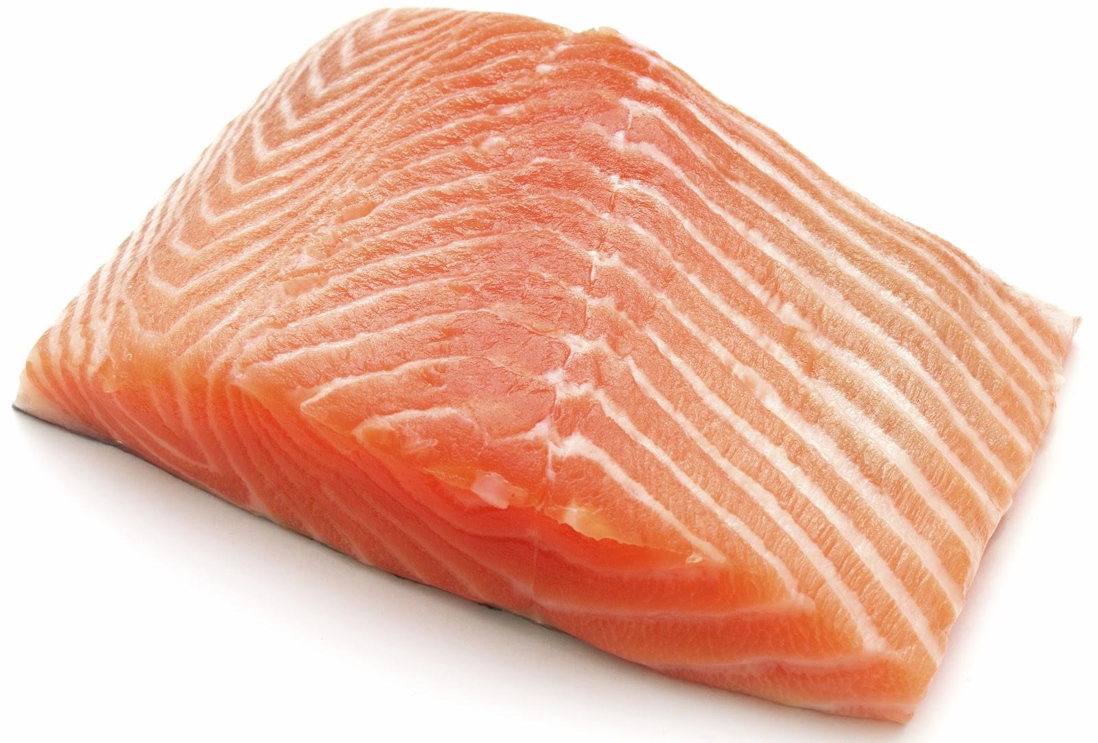 Cocina segura salm n en la lonchera claro que se puede for Como se cocina el salmon