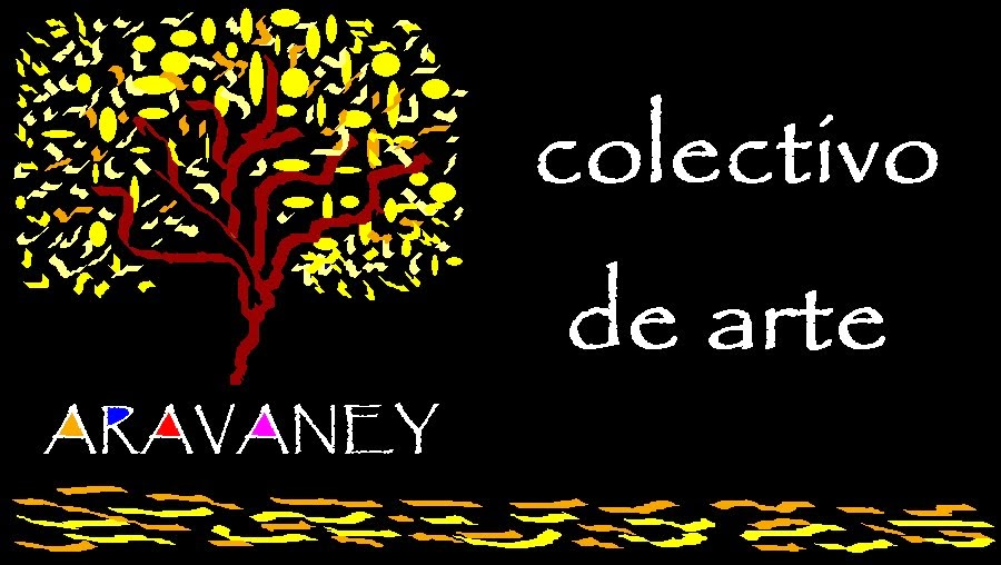 ARAVANEY - colectivo de arte