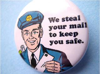 fired mailmen