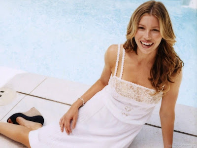 Jessica Biel Glamor HD Wallpaper-103-1600x1200