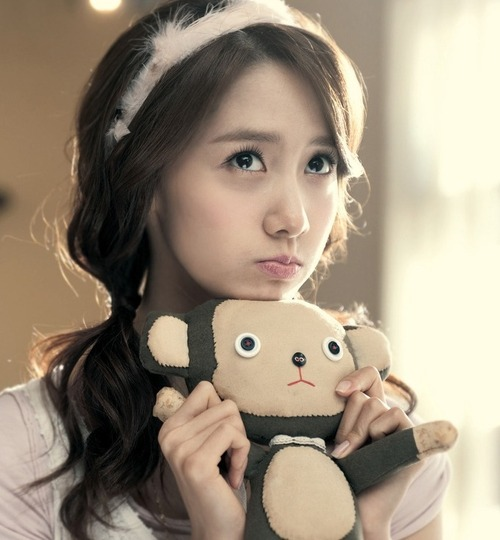 Super Cute Yoona SNSD Picture