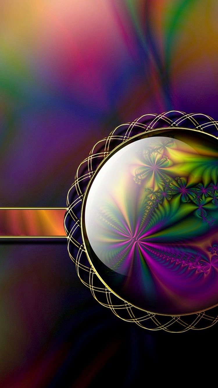 Great Wallpaper High Quality Apple Iphone - 3D%2Bfractals%2BiPhone%2B6%2BWallpapers  Snapshot_100117.jpg