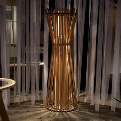 decorative bamboo furniture lighting-traditional home decor