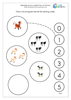 math place value worksheets