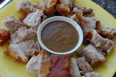 Lechon (Oven-Roast Pork)