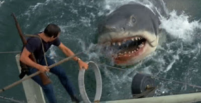 The Top 10 Scariest Animals In Movies | Jaws