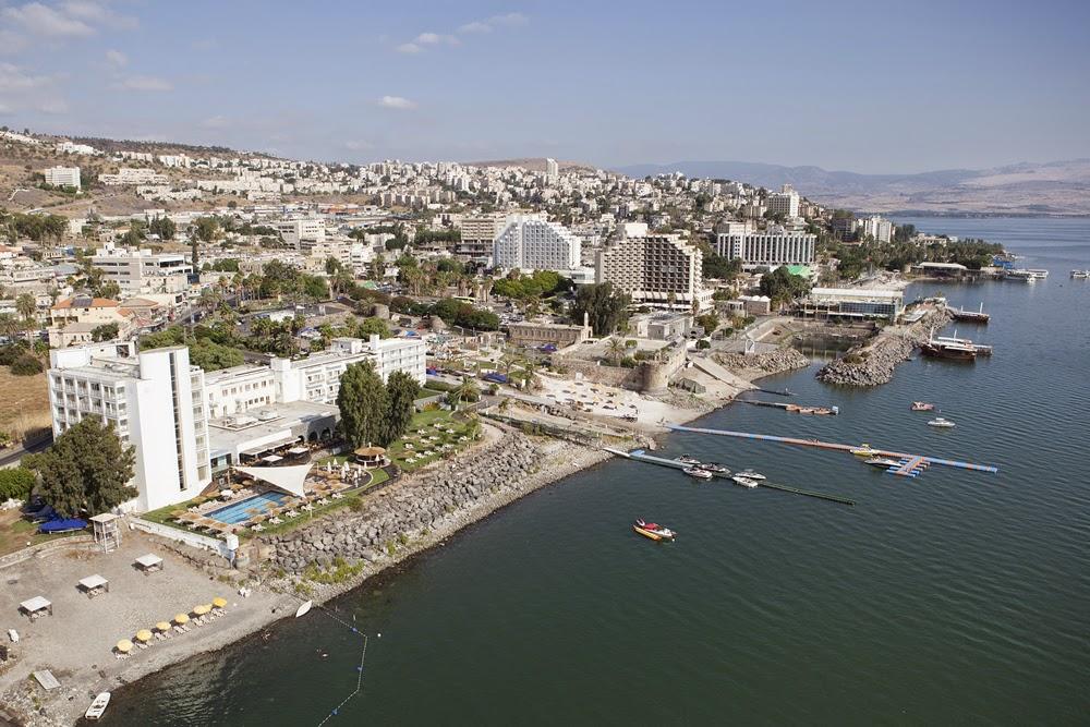 Viaje a Israel e ganhe descontos