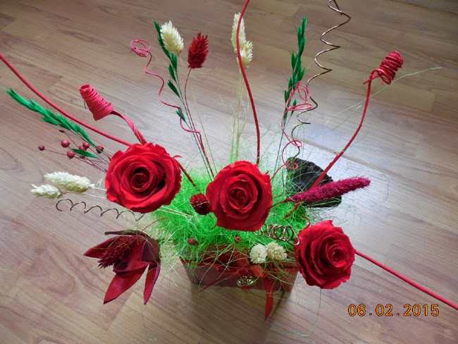 Criogenare trandafirie