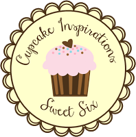16 x Cupcake Inspirations Sweet Six