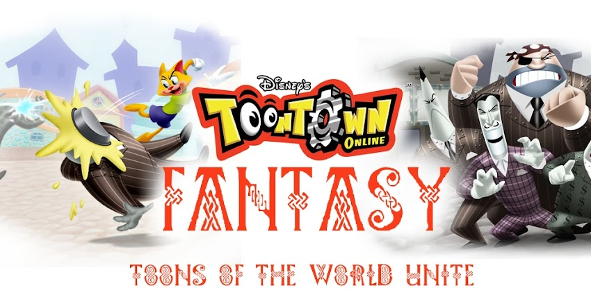 Toontown Fantasy