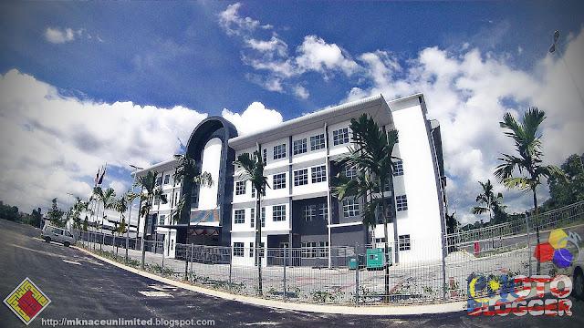 Mesyuarat dan Lawatan Tapak SJKC Pei Hwa 2, Permas Jaya