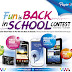 Paper Mate Fun is Back in School Contest