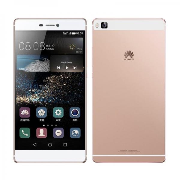 Huawei P8 Rosa