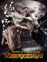 Jin Gang Wang  (2013) [Vose]