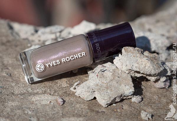 Yves Rocher #102 Bois Nacre