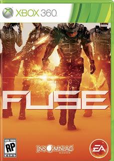 Download - Jogo FUSE XBOX360-COMPLEX (2013)