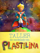 TALLER DE PLASTILINA