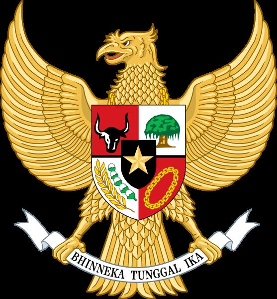 Hari Kesaktian Pancasila - Logo Garuda Pancasila