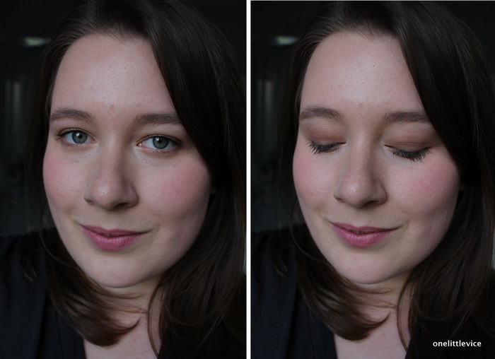 onelittlevice beauty blog