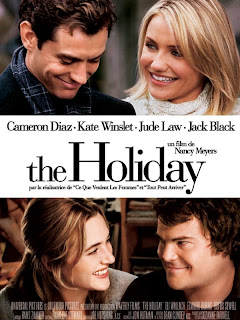 Download Movie The Holiday (2006)