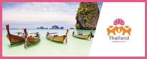 2017 Thailand Incentive Trip
