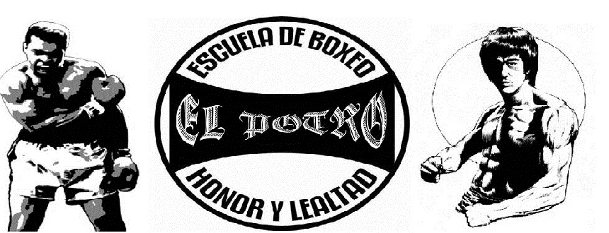 EL POTRO BOXING CLUB